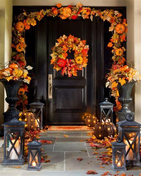 Gartendeko Herbst Basteln by Dekoideen Herbst Bringen Sie Den Herbst Nach Hause