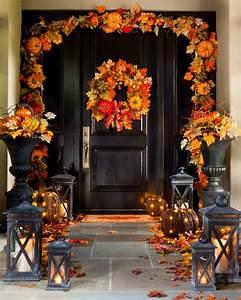 Dekoideen Herbst Winter : dekoideen herbst bringen sie den herbst nach hause ~ Markanthonyermac.com Haus und Dekorationen