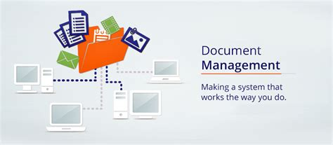 document management system products nibav