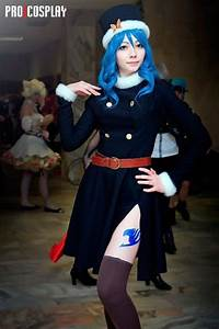 Juvia| Fairy Tail cosplay | Cosplay | Pinterest