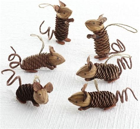 Pinecone Crafts Ideas   ye craft ideas