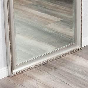 Wandspiegel Silber Antik : spiegel copia 50x40cm silber antik wandspiegel barock 4313 ~ Watch28wear.com Haus und Dekorationen