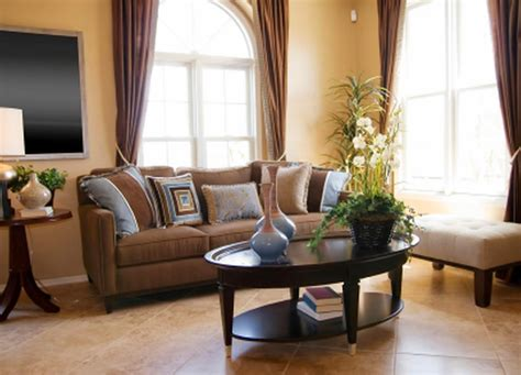 Living Room Decorating Ideas For Brown Sofa by 20 Best Brown Sofas Decorating Sofa Ideas