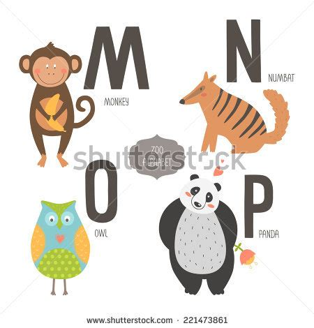 animals   letter  levelings