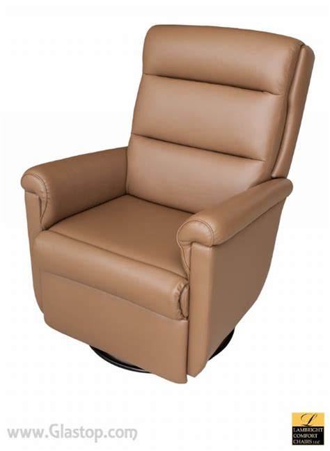 Small Recliner Chairs For Rvs by Lambright Rv Elite Wall Hugger Recliner Glastop Inc