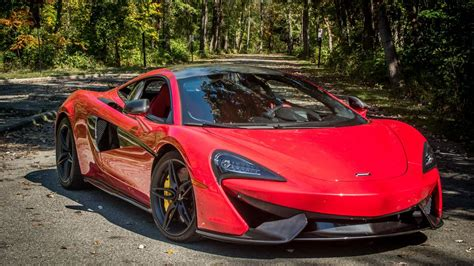 540c Hd Picture by 2016 Mclaren 570s Is Enough To Upstage Its Big