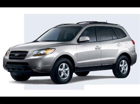 Problems With Hyundai Santa Fe by 2008 Hyundai Santa Fe Problems Mechanic Advisor