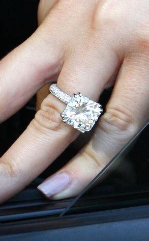khloe k s engagement ring wedding pinterest dream