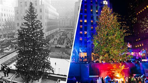 2016 rockefeller center tree lighting what you need to know before you go nbc new york