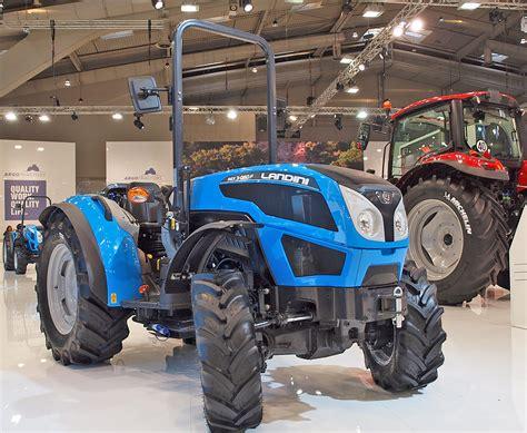 landini rex3f macchine trattori
