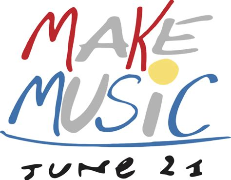 Create More Music Makers, Celebrate Make Music Day On June