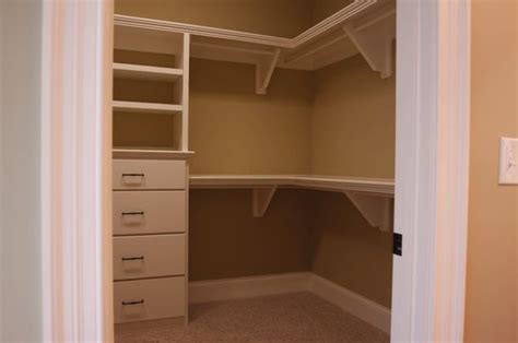 walk in closet home addition ideas