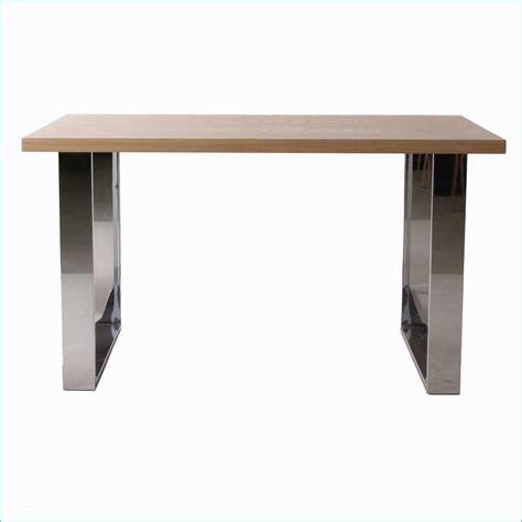 table plateau bois pied metal table basse plateau bois