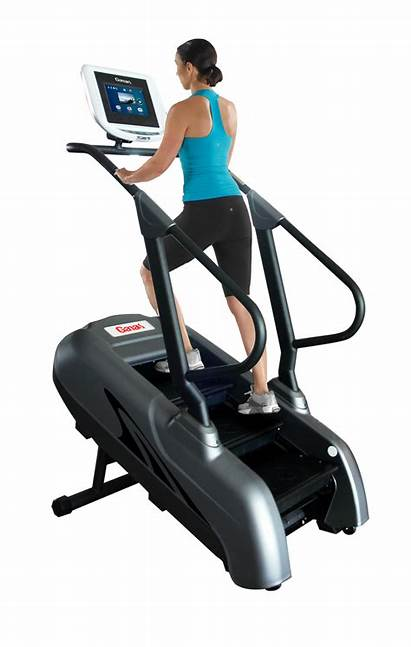 Stair Exercise Climber Treadmill Equipment Gym Cases
