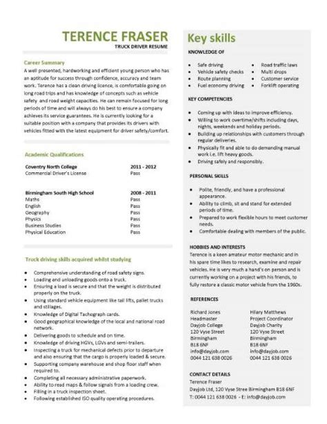 entry level microsoft jobs student entry level truck driver resume template