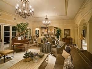 Old Hollywood Homes Interior Design
