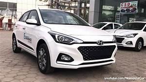 Hyundai I 20 2018 : hyundai elite i20 gb asta o 2018 real life review ~ Jslefanu.com Haus und Dekorationen