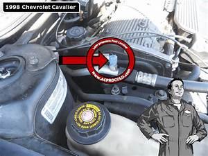 1998 Chevrolet Cavalier  C Recharge