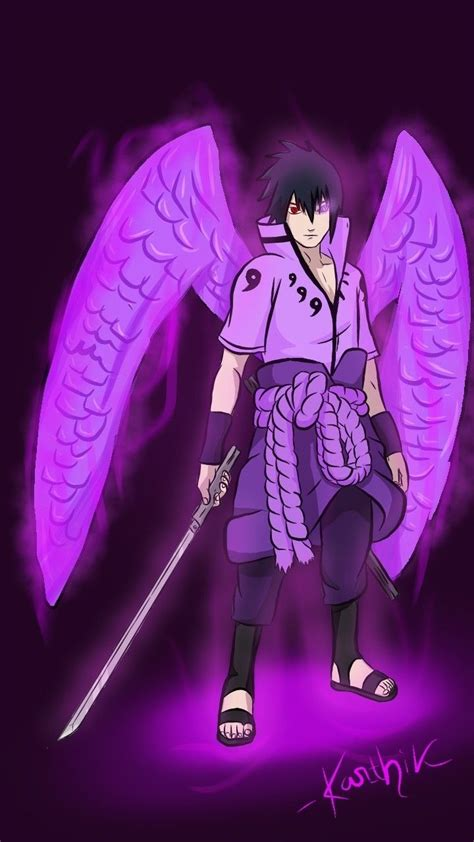 discover  coolest sasuke uchiha  paths susanoo