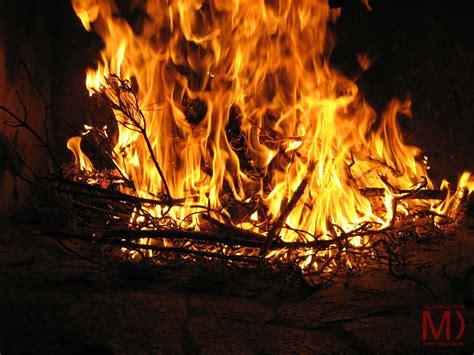 Six Fire Wallpapers » Milanda Design Studio » Downloads