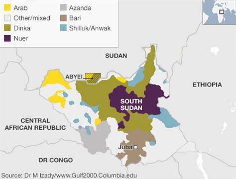South Sudan ? Coffee Spoons