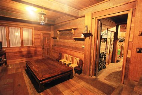 gambar desain interior rumah belanda interior rumah