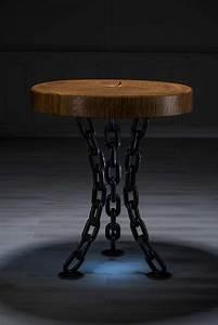 Tisch Mit Epoxidharz : wood 39 n 39 chain individuelle designerm bel ~ Sanjose-hotels-ca.com Haus und Dekorationen