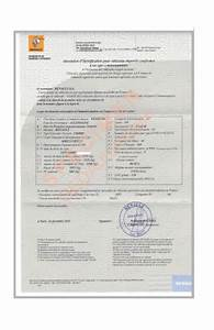 Certificat De Conformité Mercedes : attestation de conformit nationale renault france ~ Gottalentnigeria.com Avis de Voitures