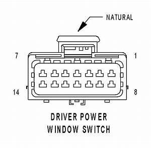 I Am Trying To Troubleshoot Power Window Problem For Dodge