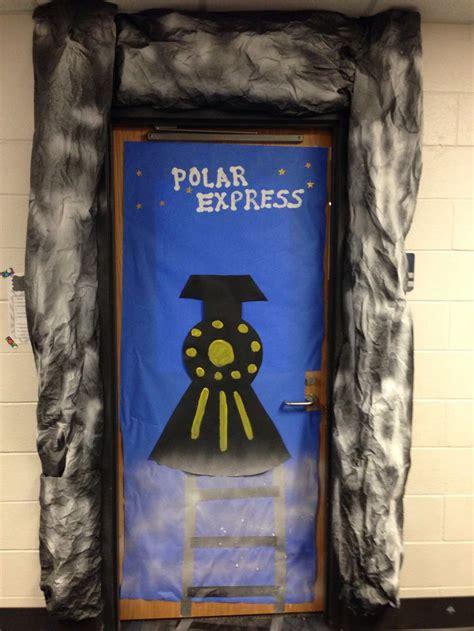 classroom polar express images  pinterest