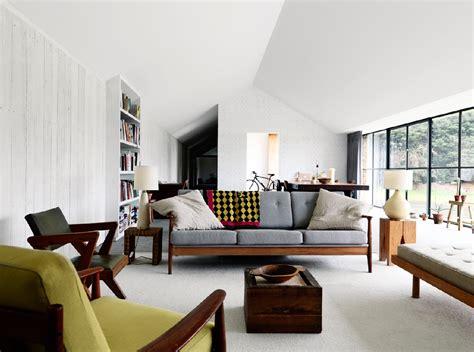 Mid-Century Modern Design u0026 Decorating Guide - FROY BLOG