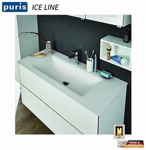 Waschtisch Glas Mit Unterschrank : puris ice line waschtisch set 90 cm mit glas waschtisch ~ A.2002-acura-tl-radio.info Haus und Dekorationen