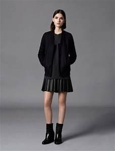 Kleid Stiefeletten Kombinieren : welche schuhe zum rock tragen ~ Frokenaadalensverden.com Haus und Dekorationen