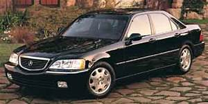 2000 Acura RL Review, Ratings, Specs, Prices, and Photos