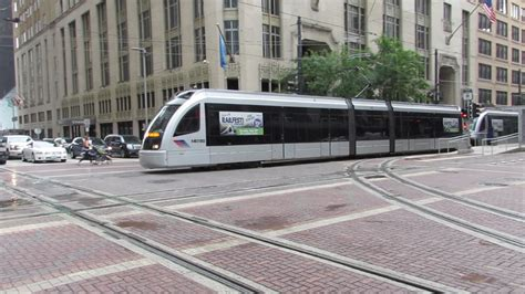 Light Rail by More Light Rail Means Big Changes For Drivers In Downtown