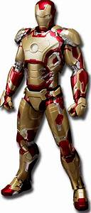 Iron Man Full Png Image