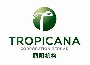 Tropicana Logo | Blogdaketrin