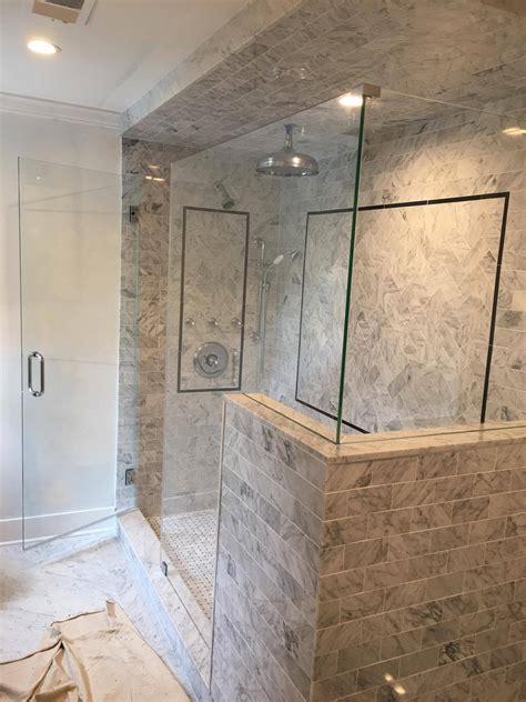 frameless shower doors  increase