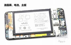 Vivo X3s Schematic Diagram