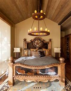 17, Relaxing, Southwestern, Bedroom, Designs, That, Will, Ensure
