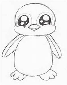 cute penguin drawings - Google Search | Cute animal ...