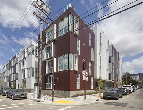 Berkeley Housing by Uc Berkeley Partners With Developers To Ease
