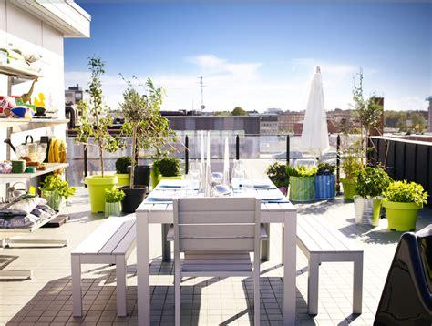 Ikea Garden by Ready Set Into Ikea S Outdoor Furniture