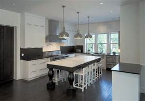 Kitchen Island With Table Seating Take A Seat At The New Kitchen Table Island