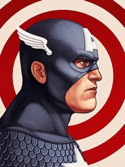 Captain America Tech Marvel Gifs Popsugar Mitchell