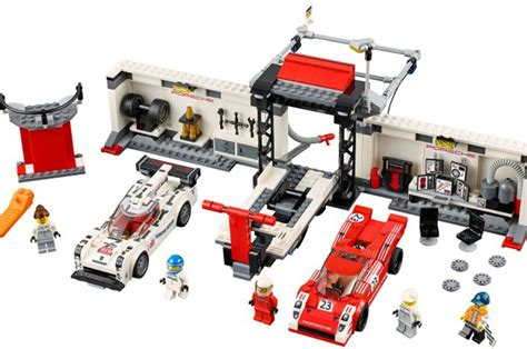 lego speed chions porsche new lego speed chions sets bring out our inner kid automobile magazine
