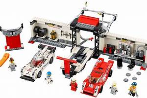 Lego Speed Champions Porsche : new lego speed champions sets bring out our inner kid automobile magazine ~ Maxctalentgroup.com Avis de Voitures