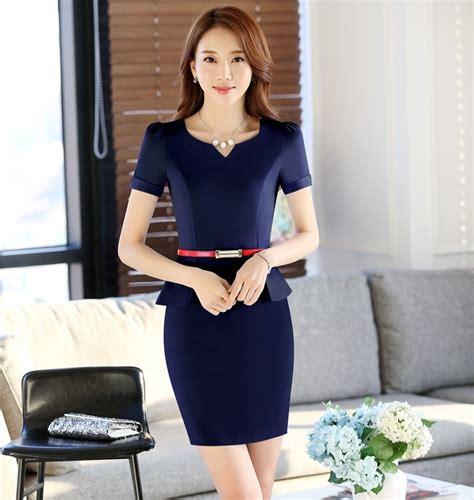 1000 x 1332 jpeg 42 кб. Aliexpress.com : Buy Summer Fashion Women Work Dresses for ...