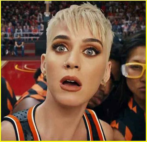 Katy Perry Swish Swish Official Video, Facts, Images