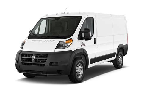 2015 Ram ProMaster Reviews and Rating   Motor Trend